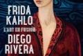 Exposição Frida Kahlo e Diego Rivera no Museu de l` Orangerie em Paris