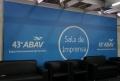 43ª ABAV Expo - O Que Vi Pelo Mundo participa do evento