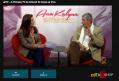 Programa Ana Kalyne Entrevista jornalista Paulo Panayotis