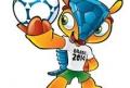 Brasil e Croácia abre a Copa de 2014