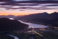 Os 10 aeroportos com as mais belas vistas para pouso