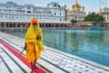 Amritsar e o templo de ouro Sikh - VÍDEO