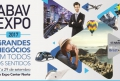 Abax Expo - Expo Center Norte vai sediar o evento em 2017