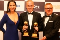 Dom Pedro Laguna Beach Villas & Golf vence 22º World Travel Awards