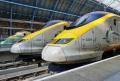 De Paris, Gare du Nord, a Londres, St. Pancras rapidinho! VÍDEO