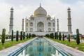 Taj Mahal: único! VIDEO
