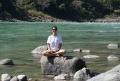 O que há em comum entre os Beatles, o Ganges e o rafting? Rishikesh, claro!(VIDEO)