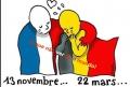 Estado Islâmico assume atentados na Bélgica