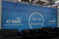 43ª ABAV Expo - Mais de 3,1 marcas, destinos, empresas