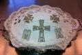 Koliva: tradição grega reverencia entes queridos.