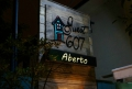 ILO + guest house = peruano com hostel!