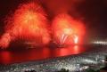 Réveillon histórico no Rio de Janeiro: Jogos Olímpicos e história em Copacabana