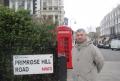 Londres e os melhores parques do mundo
