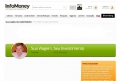 O Que Vi Pelo Mundo faz parceria estratégica com InfoMoney