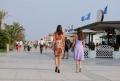 Viagens internacionais crescem 4% no mundo