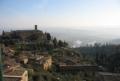 A Toscana é uma festa! – A retomada do tour : Borgo San Felice e Capanella – Parte V