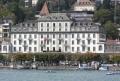 Hotel Schweizerhof Lucerna: dormindo com Tolstoi, Richard Wagner e James Bond - VÍDEO