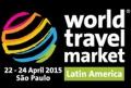 WTM Latin America 2015 de olho na tecnologia