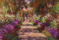 Giverny, Monet e as flores...dica para um dia fora de Paris
