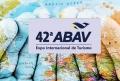 42ª Abav Expo - Mais de 400 destinos em um só lugar