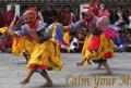 Butão: dinheiro x felicidade