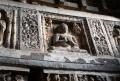 Ajanta - Cavernas e grutas perdidas em Maharastra