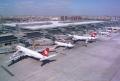 Forte nevasca fecha aeroporto de Istambul
