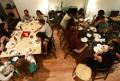 Comer com quem?! Onda de comer bem com desconhecidos chega ao Brasil!