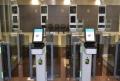 Tecnologia para embarque e desembarque no Aeroporto Internacional de São Paulo
