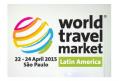 São Paulo sediará WTM Latin America