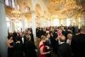 Noite de gala nos 250 anos do Museu Hermitage... estive lá!