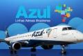 Azul amplia voos semanais para Portugal antes da estreia da nova rota Campinas - Lisboa