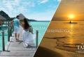 Quer viajar para o Tahiti com tudo pago? #TakeMeToTahiti