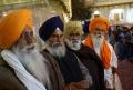 Os Sikhs,  o templo dourado e o maior refeitório gratuito do mundo!