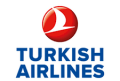 Nevasca leva Turkish Airlines a alterar voos
