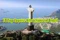 Brasil está entre os dez países que sediam mais eventos internacionais