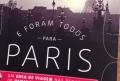E foram todos para Paris: um guia de viagem de Hemingway