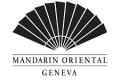 O multicultural Mandarin Oriental de Genebra