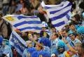 América do Sul foi a que mais emitiu turistas para a Copa