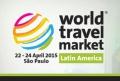 WTM 2015 - Mundo gastou US$ 1,5 trilhão em viagens internacionais