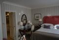Conhece o hotel The Capital em Londres?