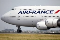 Air France mantém voos após atentados