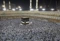 Forças Sauditas de segurança evitam ataque a Meca