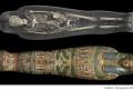 Múmias em Londres