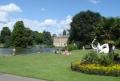Primavera em Kew