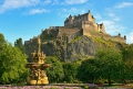 Castelo de Edimburgo: mais de 900 anos de história! VÍDEO