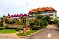 Sokhalay Angkor Villa Resort paraíso em Siem Reap