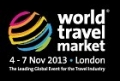 Londres sedia World Travel Market 2013