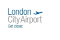 London City é o 1º aeroporto do Reino Unido com info via Facebook