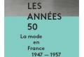 A moda na França nos anos 50